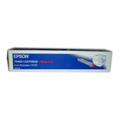 Epson C13S050147 Toner original f�r ca. 8000