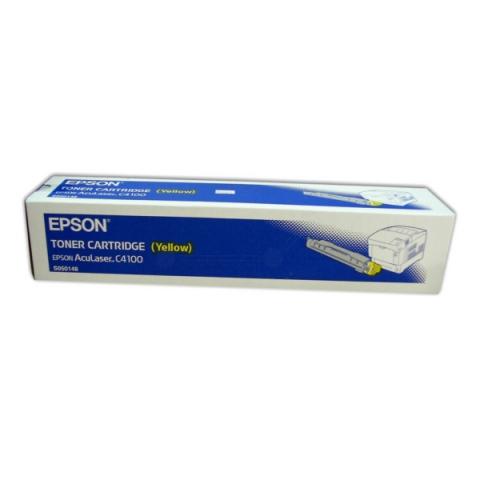 Epson C13S050148 Toner original f�r ca. 8000