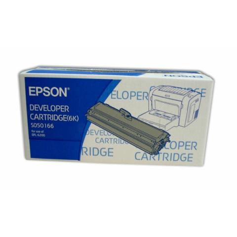 Epson C13S050166 original Toner -Kit für ca.
