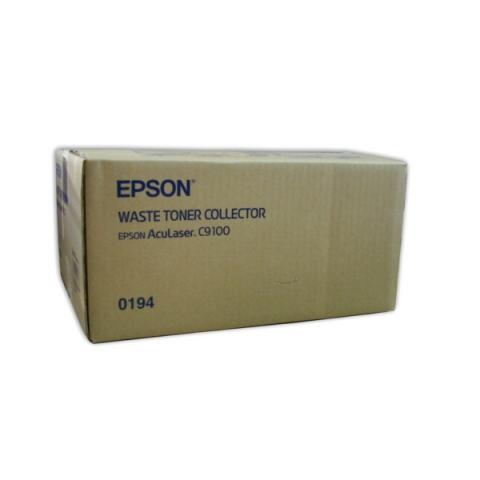 Epson C13S050194 Rest Toner behälter original