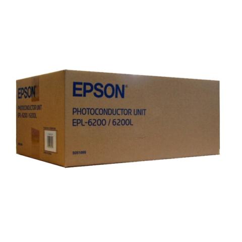 Epson S051099 original Drum Kit f�r EPL-6200L