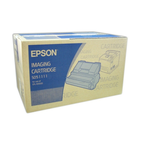 Epson S051111 original Toner Kartusche 17.000