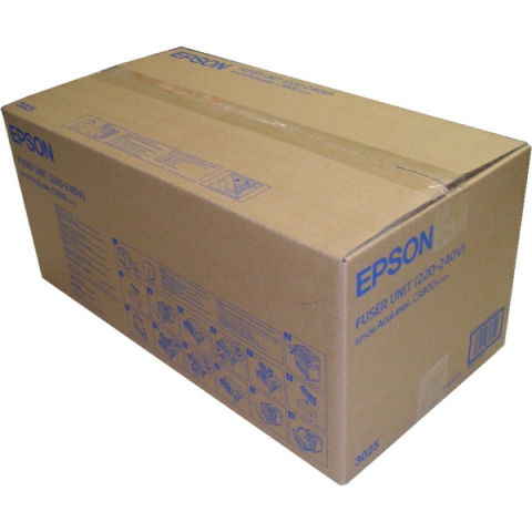 Epson C13S053025 original Fixiereinheit für