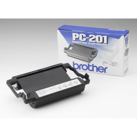 Brother PC 201 original Thermo-Transfer-Rolle