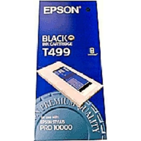 Epson C13T499011 Tintenpatrone original mit