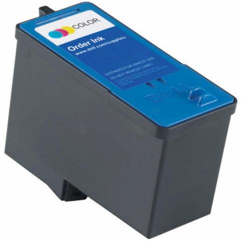 Dell Druckerpatrone mit Druckkopf original UK852
