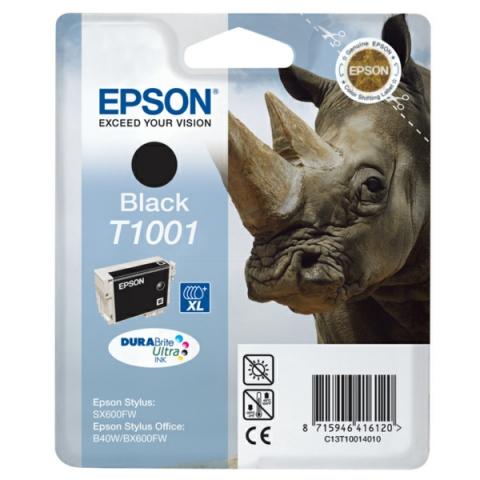 Epson T10014010 Tintenpatrone original mit 25,