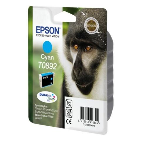 Epson T08924010 Tintenpatrone original mit 3,5
