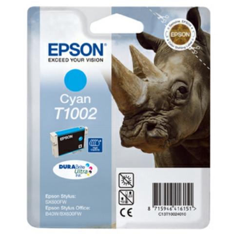 Epson T10024010 Tintenpatrone passend für Stylus
