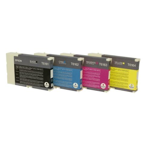 Epson T616100 Tintenpatrone original passend für