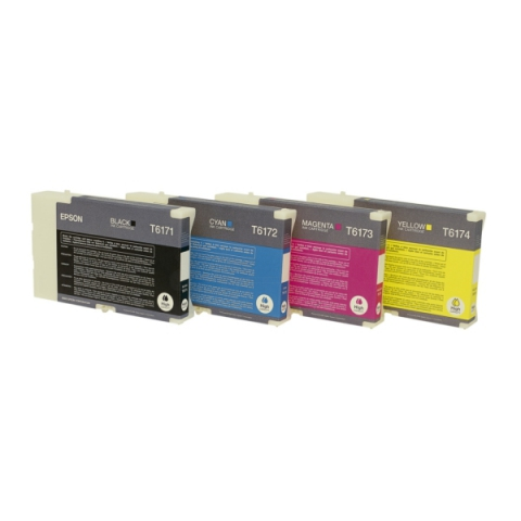 Epson T617100 original Druckerpatrone High