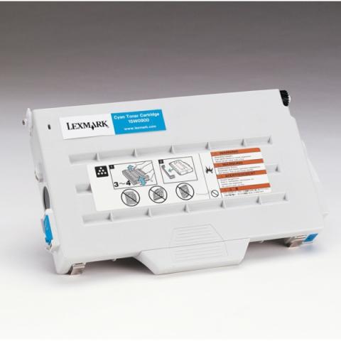 Lexmark 15W0900 original Toner für 5024 , C720