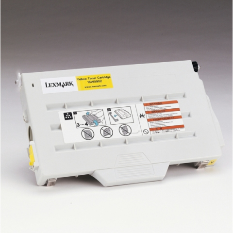 Lexmark 15W0902 original Toner f�r 5024 , C720
