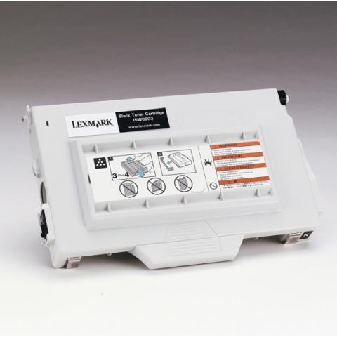 Lexmark 15W0903 original Toner für 5024 , C720