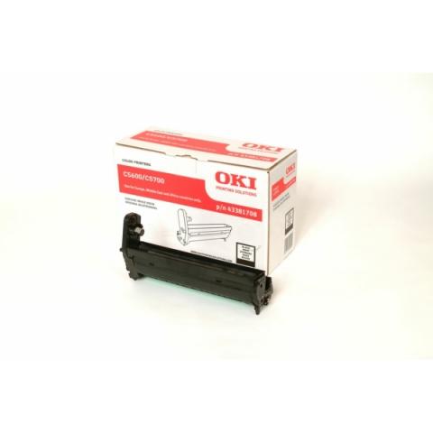OKI 43381708 Drum Kit für C 5600 , C5600DN ,
