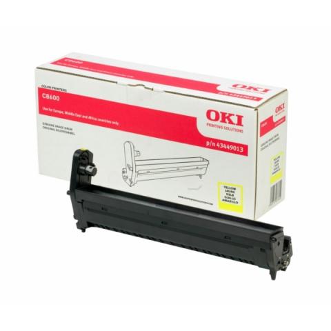 OKI 43449013 Drum Kit für C 8600 , C8600CDTN ,