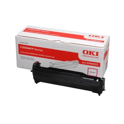 OKI 43460222 original Bildtrommel C 3520 , C