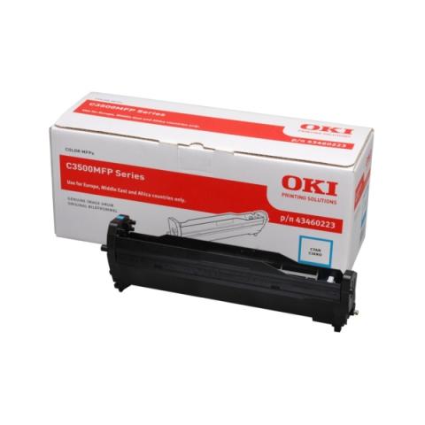 OKI 43460223 original Bildtrommel C 3520 , C