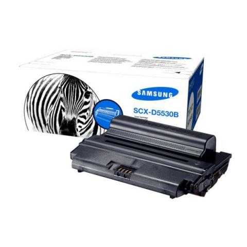 Samsung SCX-D5530B , ELS original Toner, für ca.