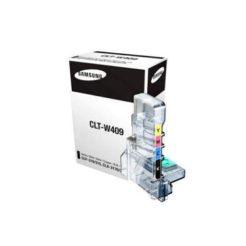 Samsung CLT-W409 , SEE Rest Toner behälter für