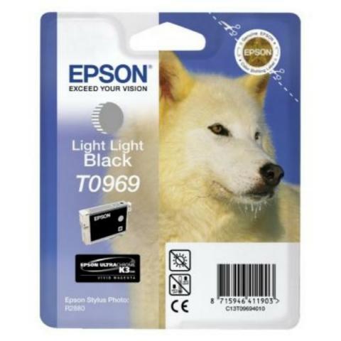 Epson T09694010 original Tintenpatrone, 11, 4 ml