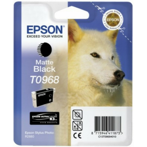 Epson T09684010 original Tintenpatrone, 11, 4 ml