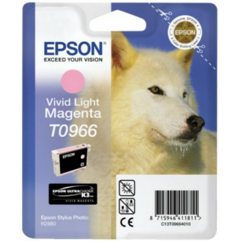 Epson T09664010 original Tintenpatrone, 11, 4 ml