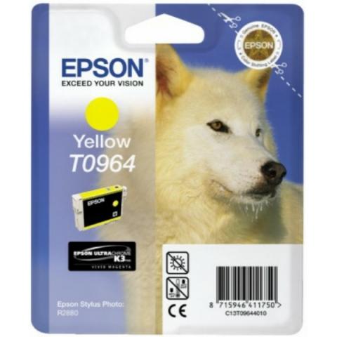 Epson T09644010 original Tintenpatrone, 11, 4 ml