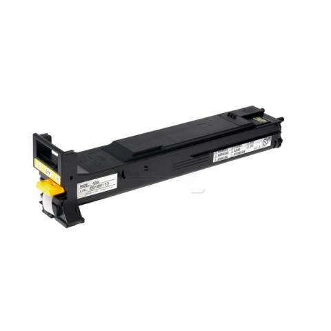 Konica Minolta A06V253 Toner für MAGICOLOR 5550