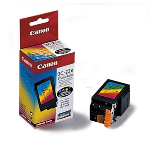 Canon Original Foto Druckerpatrone , Inhalt