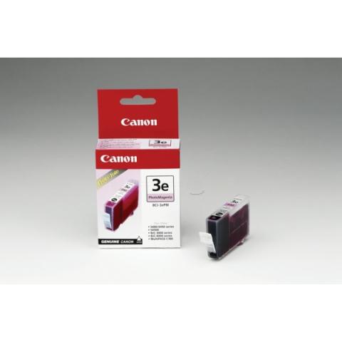 Canon BCI-3EPM original Tintenpatrone mit 13 ml