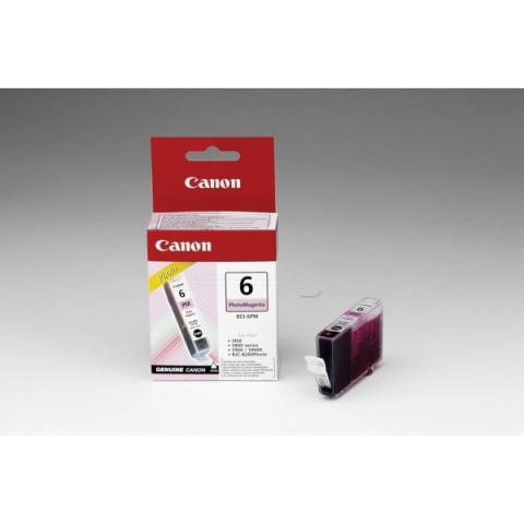 Canon BCI-6PM original Foto Druckerpatrone von