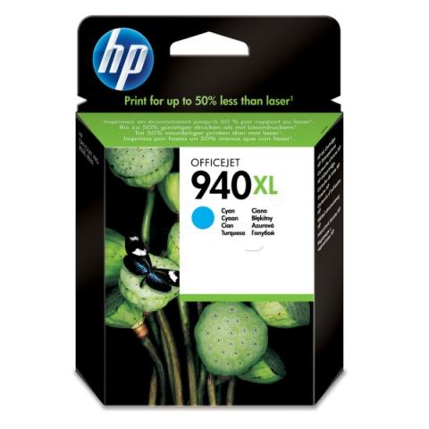 HP C4907AE HP940 XL Tintenpatrone für HP