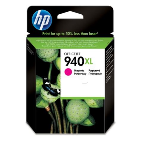HP C4908AE HP940 XL Tintenpatrone für HP