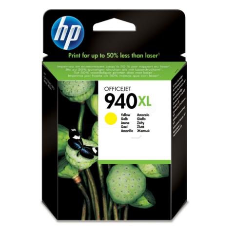 HP C4909AE HP940 XL Tintenpatrone für HP