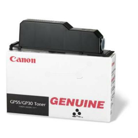 Canon 1387A002 Toner für ca. 8000 Seiten, 400