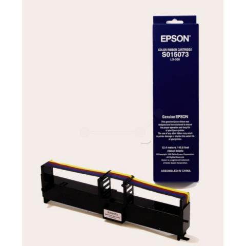 Epson Nylonband , Farbband für Matrixdrucker