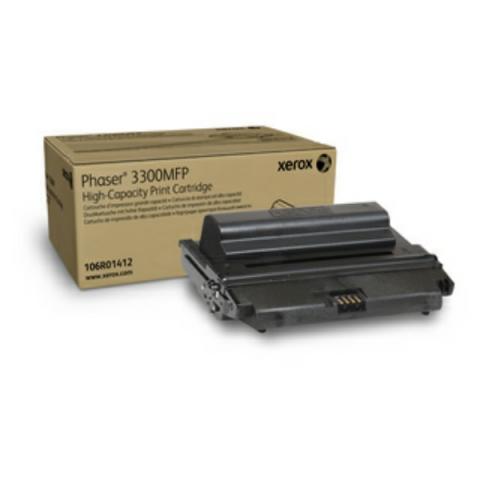 Xerox 106R1412 original PH3300MFP Toner für