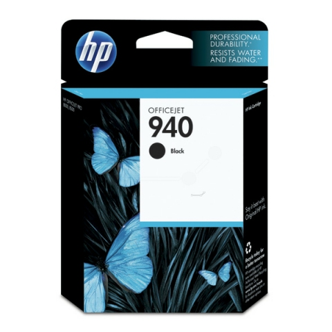 HP C4902AE original HP Tintenpatrone No. 940 mit