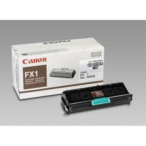 Canon 1551A003 Toner (FX-1) für ca. 3.500