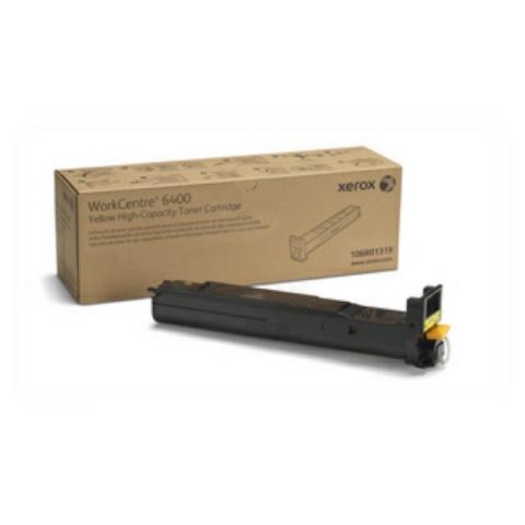 Xerox 106R01319 Toner original für ca. 16..500