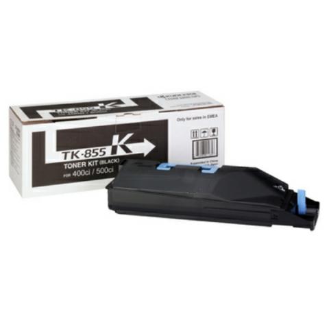 Kyocera,Mita TK-855K Toner Kyocera Mita für