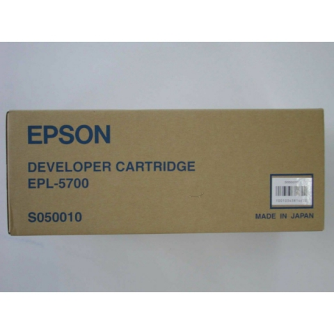 Epson S050010 original Toner EPL 5700 , EPL