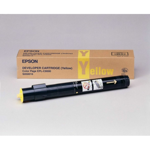 Epson C13S050016 Toner original f�r ca. 6000