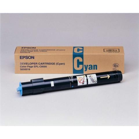 Epson C13S050018 Toner original für ca. 6000