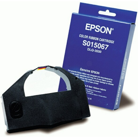 Epson Nylonband original , für ca. 6 Mio