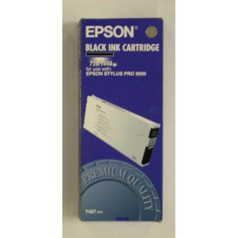 Epson C13T407011 Tintenpatrone original mit