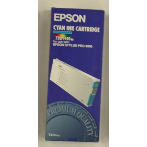 Epson C13T410011 Tintenpatrone original mit