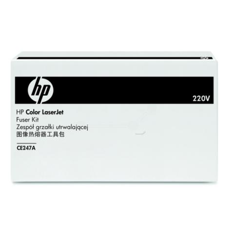 HP CE247A original Fixiereinheit HP mit einer