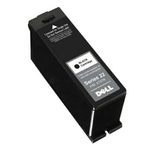 Dell X737N, V313 Druckerpatrone für ca. 340